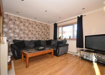Thumbnail 3 bedroom terraced house for sale in Burrow Green, Chigwell, Essex