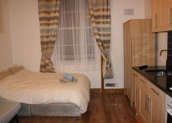 Thumbnail 1 bed flat to rent in Wyndham Street, London