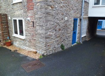 Thumbnail 1 bed flat to rent in Lyme Street, Axminster