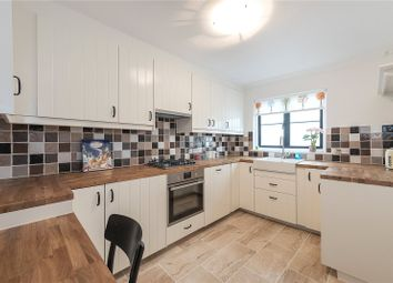 Thumbnail 2 bed terraced house for sale in Ranston Street, London