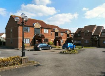 Thumbnail 1 bed flat for sale in Bush Court, Alveston, Bristol