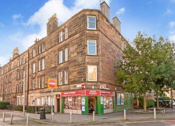 Thumbnail 1 bed flat to rent in Restalrig Road South, Restalrig, Edinburgh