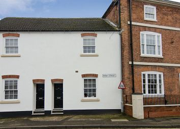 Thumbnail 2 bed terraced house to rent in Bow Street, Rugeley
