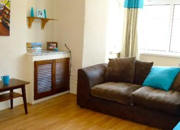 Thumbnail 4 bed terraced house to rent in Moy Road, Cardiff