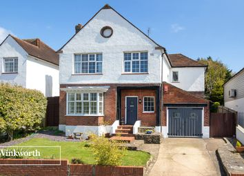4 bed detached house for sale in Bishops Road, Hove, East Sussex BN3