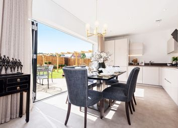 Thumbnail 3 bed detached house for sale in Plot 108 - The Drayton, Crowthorne