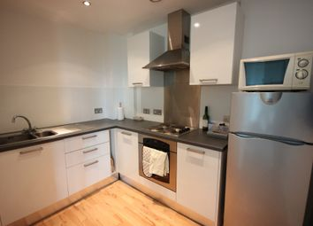1 bed flat to rent in Jet Centro, 79 St Marys Road, Sheffield City Centre S2