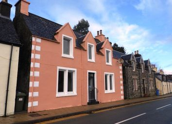 Thumbnail 3 bed detached house for sale in 3 Mill Road, Portree, Isle Of Skye