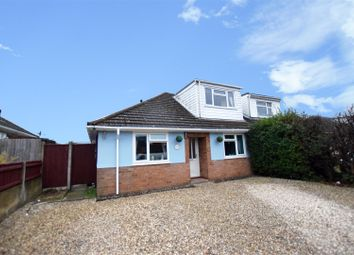 Thumbnail 4 bedroom semi-detached bungalow for sale in Hellesdon, Norwich