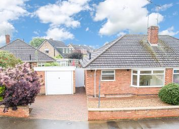 Thumbnail 2 bed semi-detached bungalow for sale in Gotch Road, Barton Seagrave