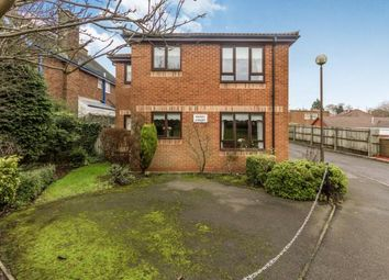 2 bed maisonette for sale in Perry Court, Hagley Road West, Oldbury, Birmingham B68