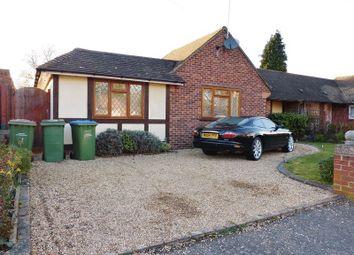Thumbnail 3 bedroom bungalow for sale in Foxholes, Weybridge