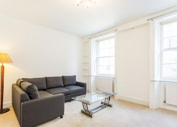Thumbnail 1 bed flat to rent in New Row, London