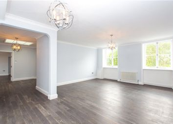 Thumbnail 2 bedroom flat for sale in Egerton Place, London