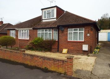 Thumbnail 3 bedroom bungalow for sale in Linda Grove, Cowplain, Waterlooville