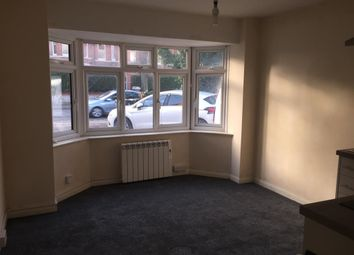 Thumbnail 1 bedroom flat to rent in Cowper Road, Worthing