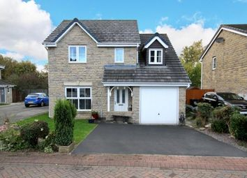 Thumbnail 4 bed detached house for sale in Finsbury Close, Dinnington, Sheffield, South Yorkshire