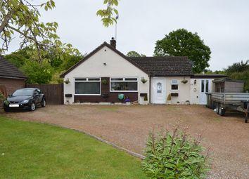 Thumbnail 4 bed detached bungalow for sale in Hackwood, Robertsbridge