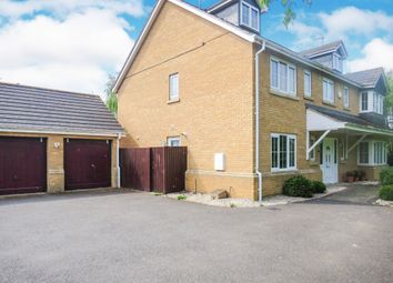 Thumbnail 7 bedroom detached house for sale in Arbroath Gardens, Orton Northgate, Peterborough