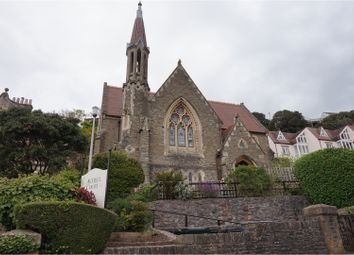 Thumbnail 2 bedroom flat for sale in 37A Hill Road, Clevedon