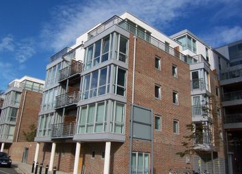 Thumbnail 2 bed flat to rent in Malborough House, Queen Street, Portsmouth