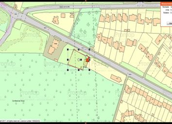 Thumbnail Land for sale in Himley Road, Gornal Wood, Dudley