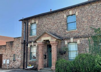 Thumbnail 5 bed property for sale in Westgate, Thirsk