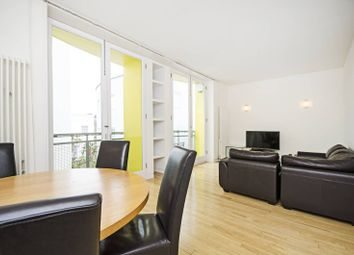 Thumbnail 2 bed flat to rent in Ginsberg Yard, Hampstead