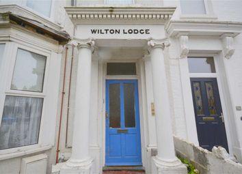 Thumbnail 2 bedroom flat for sale in Godwin Road, Margate, Kent