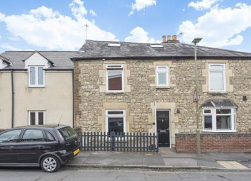 2 bed terraced house to rent in Howard Street, East Oxford OX4