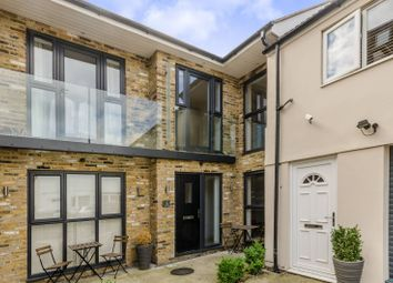Thumbnail 2 bed terraced house for sale in Birkbeck Road, Beckenham