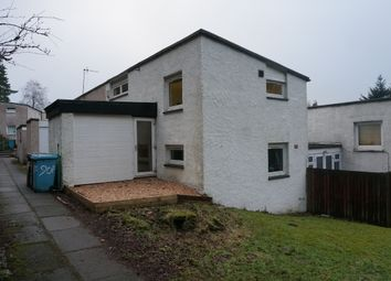 Thumbnail 2 bed end terrace house for sale in Allanfauld Road, Seafar