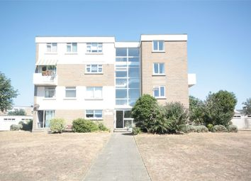 Thumbnail 2 bed flat for sale in Le Clos Des Sables, St. Brelade, Jersey