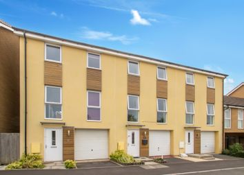 Thumbnail 3 bed town house for sale in Over Drive, Charlton Hayes