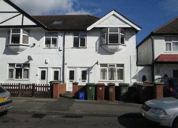 Thumbnail 2 bed maisonette to rent in Butter Hill, Wallington, Surrey