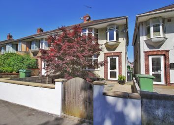 Thumbnail 3 bed end terrace house for sale in Conygre Road, Filton, Bristol