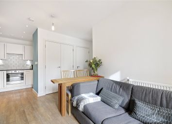 Thumbnail 1 bedroom flat for sale in Whitestone Way, Croydon, Surrey