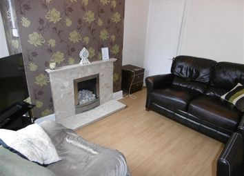 Thumbnail 2 bed property for sale in Barnard Street, Barrow In Furness