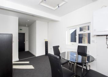 Thumbnail 1 bed flat to rent in Bulwell High Road, Nottingham