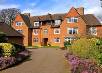 Thumbnail 3 bed property for sale in Rosewood, Haslemere, Surrey