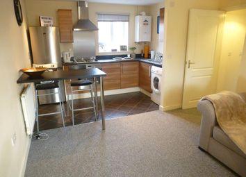 Thumbnail 2 bedroom flat for sale in Molyneux Square, Hampton Vale, Peterborough