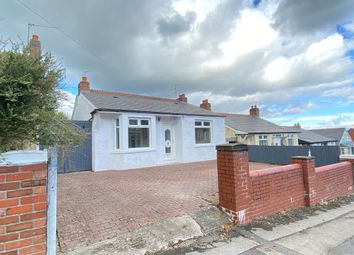 3 bed detached bungalow for sale in Barry Road, Barry CF62