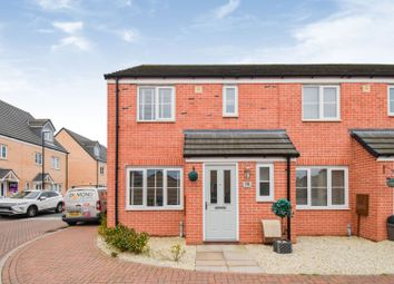 Thumbnail 3 bed end terrace house for sale in Claybrookes Lane, Coventry