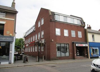 Thumbnail Office for sale in 22 Mill Street, Bedford