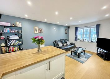 Thumbnail 1 bed flat for sale in Higham Avenue, Holborough Lakes, Kent