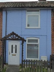 Thumbnail 3 bed terraced house to rent in Paradise Place, Leiston, Suffolk