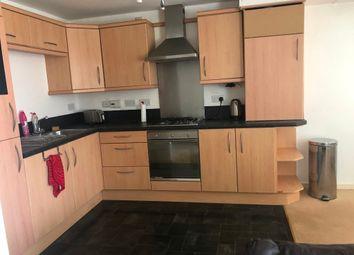 Thumbnail 2 bed flat to rent in Park Grange Mount, Norfolk Park, Sheffield