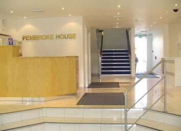 Thumbnail Office to let in Various Office Suites, Pembroke House, Basildon