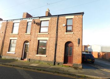 Thumbnail 2 bed property to rent in Brooklyn Street, Crewe