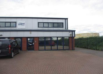 Thumbnail Office to let in 38 Royal Scot Road, Pride Park, Derby